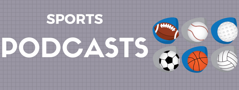 Sports-Podcasts
