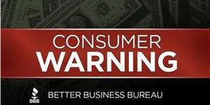 ConsumerWarning