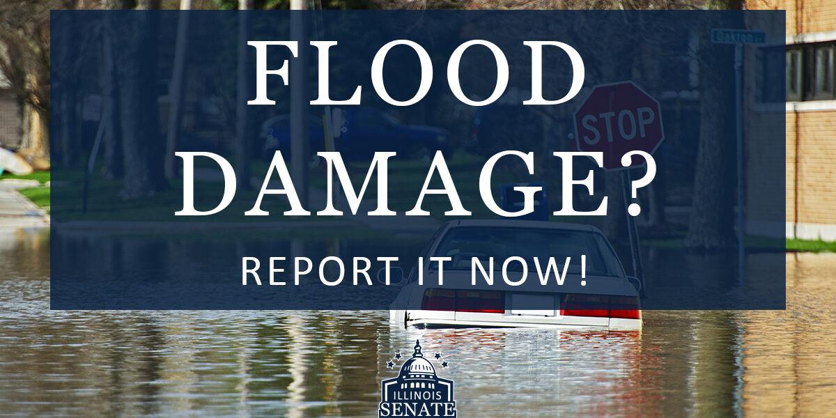 Flood Damage Facebook