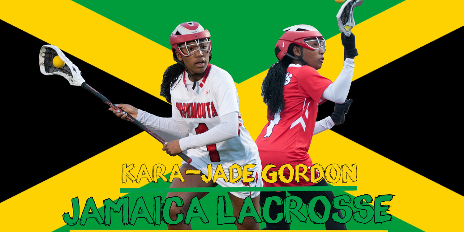 Gordon_KAra-JAde_Jamaican_National_Team
