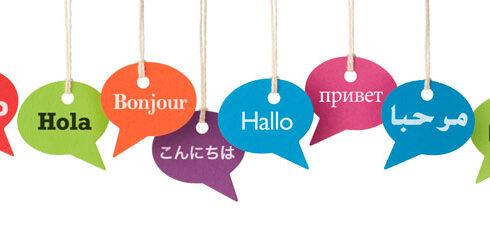 language-bubbles