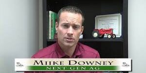 mike downey