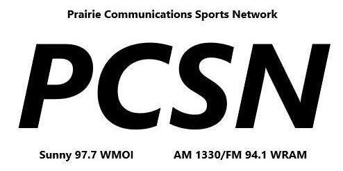 PCSN logo